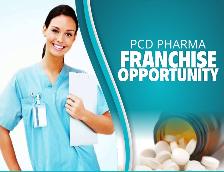 top pharma franchise pcd companies in Chandigarh, Baddi, India
