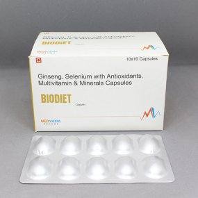 Medivaxia Pharma - low investment business opportunity