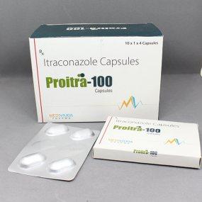 Medivaxia Pharma - monopoly based pharma franchise company